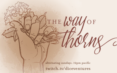 The Way of Thorns – Episode 4